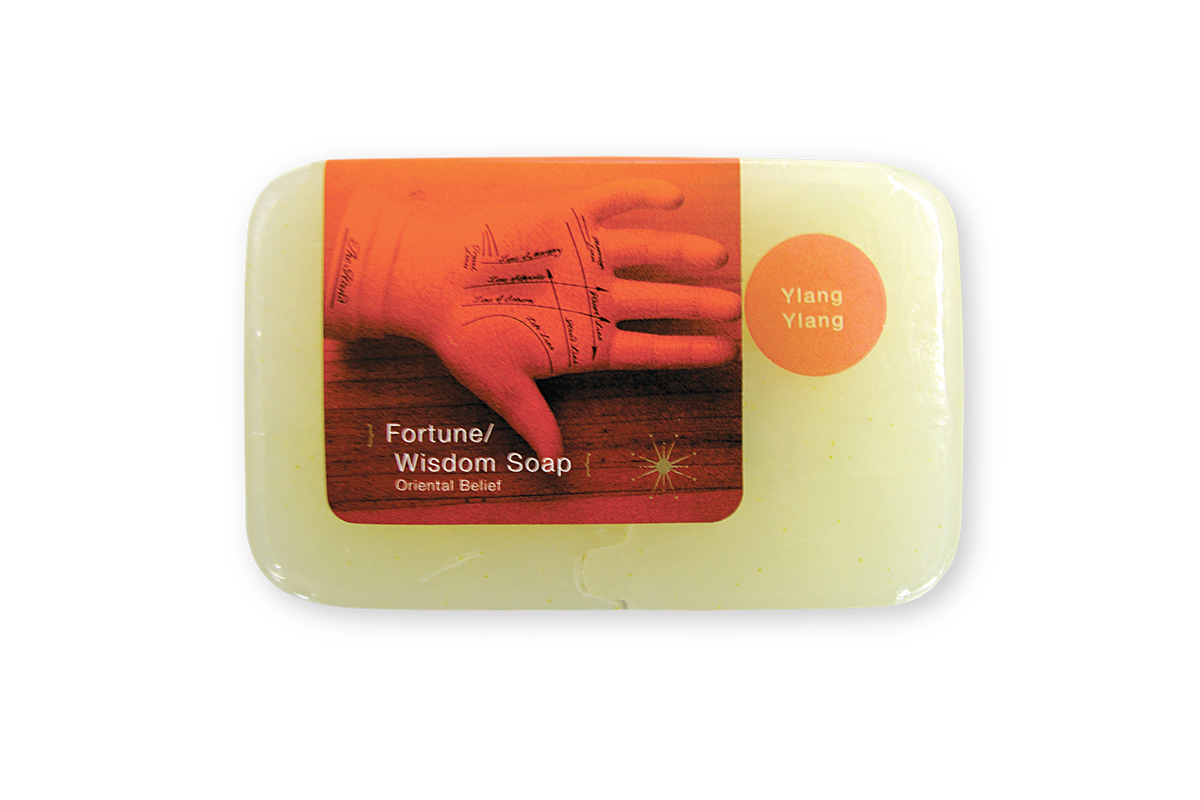 Creative Product Lifestyle - Fortune-Wisdom Soap - 3
