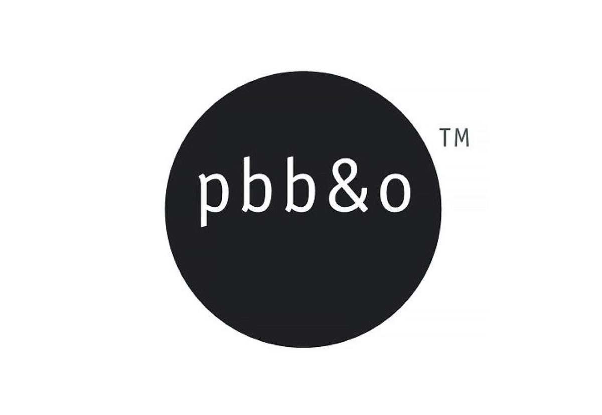 Corporate Identity - PBB & O - 1