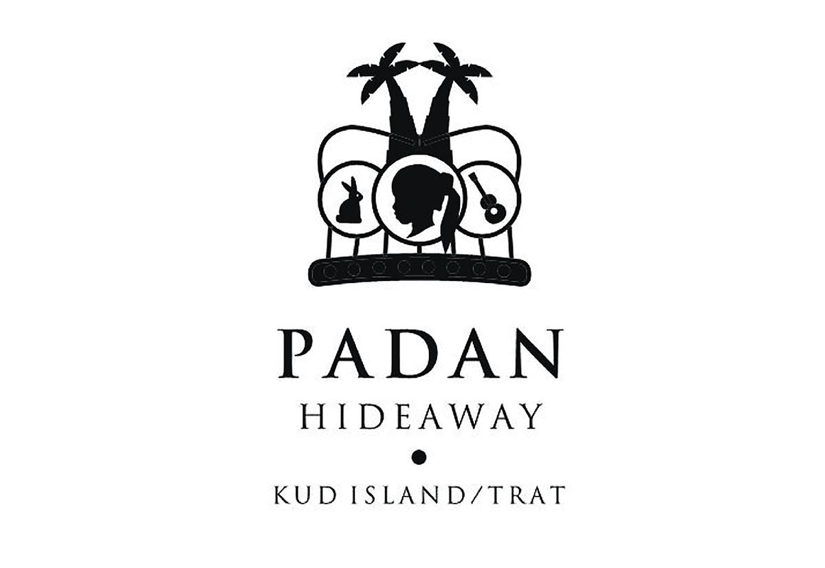 Corporate Identity - Padan Hideaway - 1