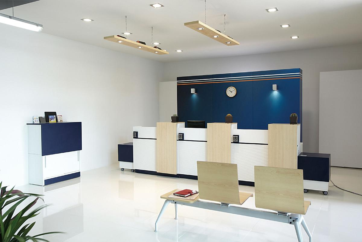 Corporate Identity - Smart Office - 1
