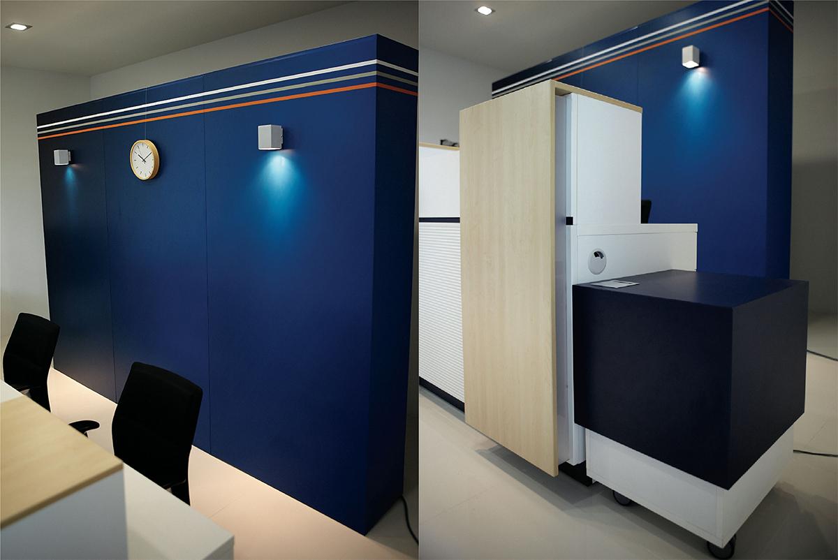 Corporate Identity - Smart Office - 3