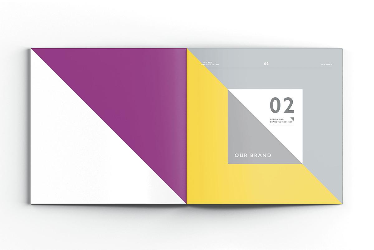 Corporate Identity - Digital Ventures - 5