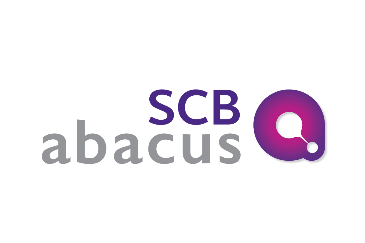 Corporate Identity - SCB Abacus - 1