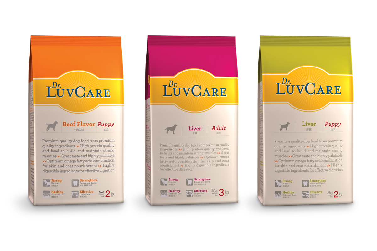 Marketing & Brand Strategy - Dr. Luvcare - 2