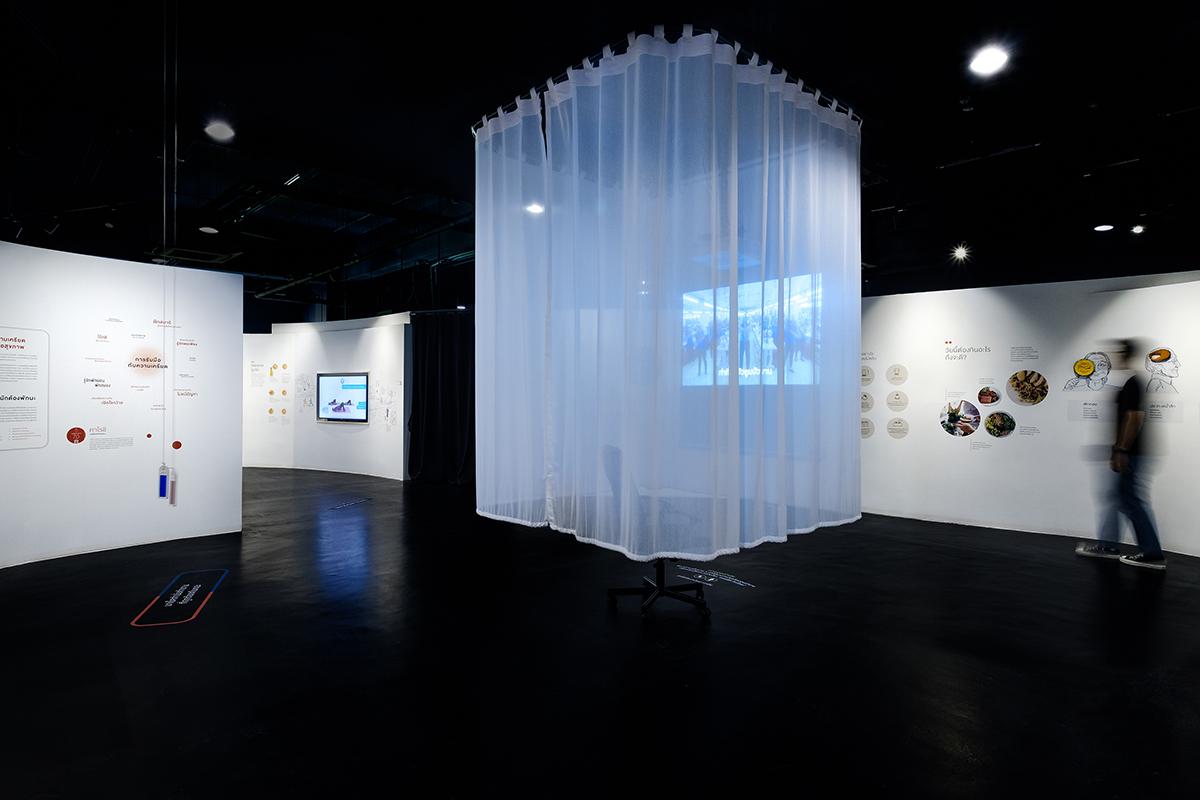 Museum & Exhibition Design - Health Department Museum  - 11
