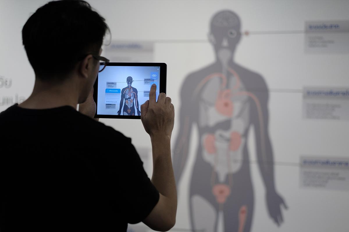 Museum & Exhibition Design - Health Department Museum  - 13