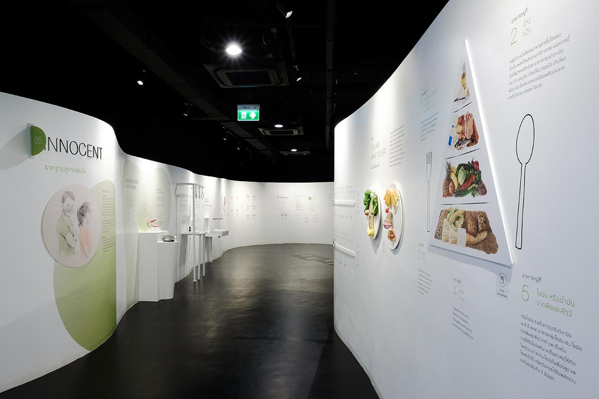 Museum & Exhibition Design - Health Department Museum  - 5