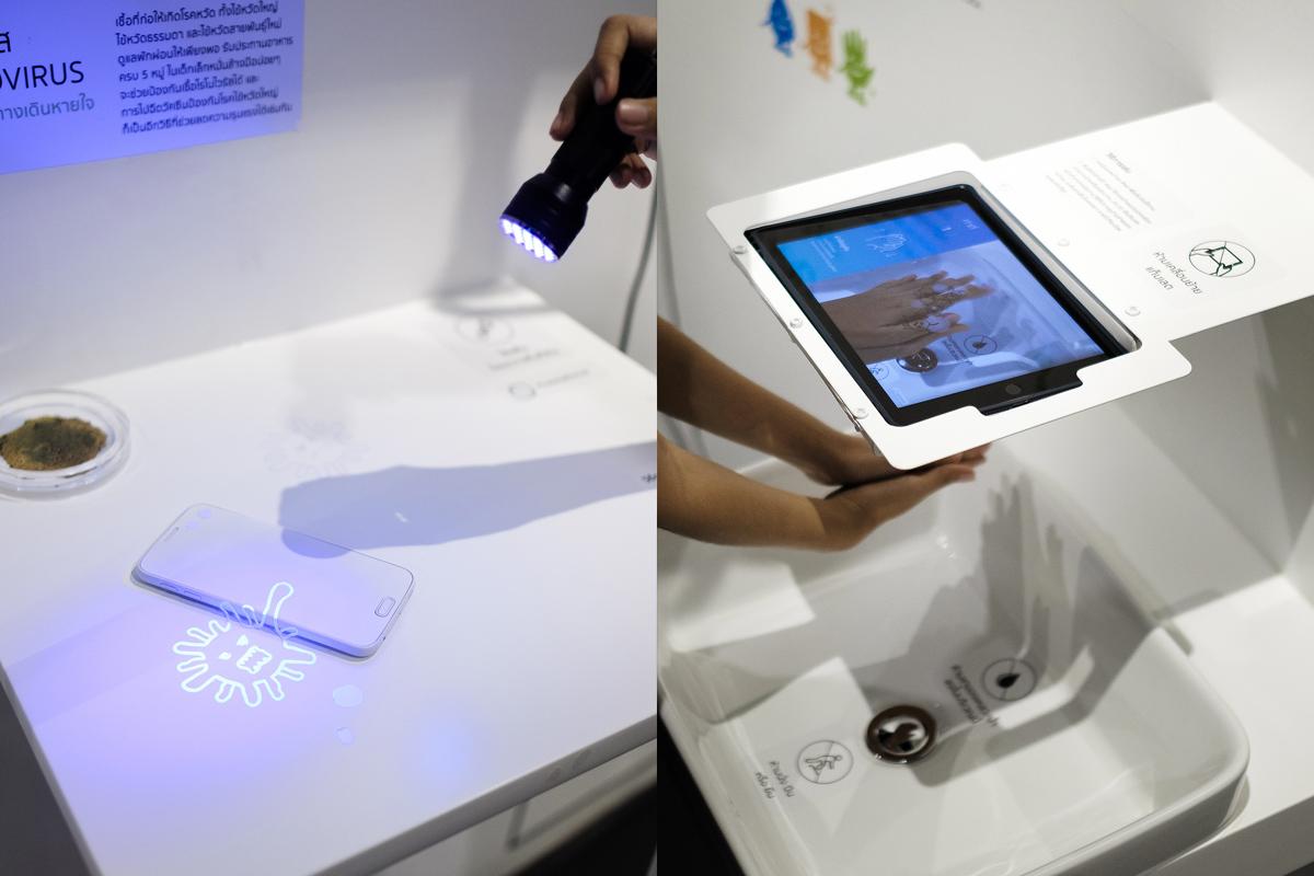 Museum & Exhibition Design - Health Department Museum  - 7