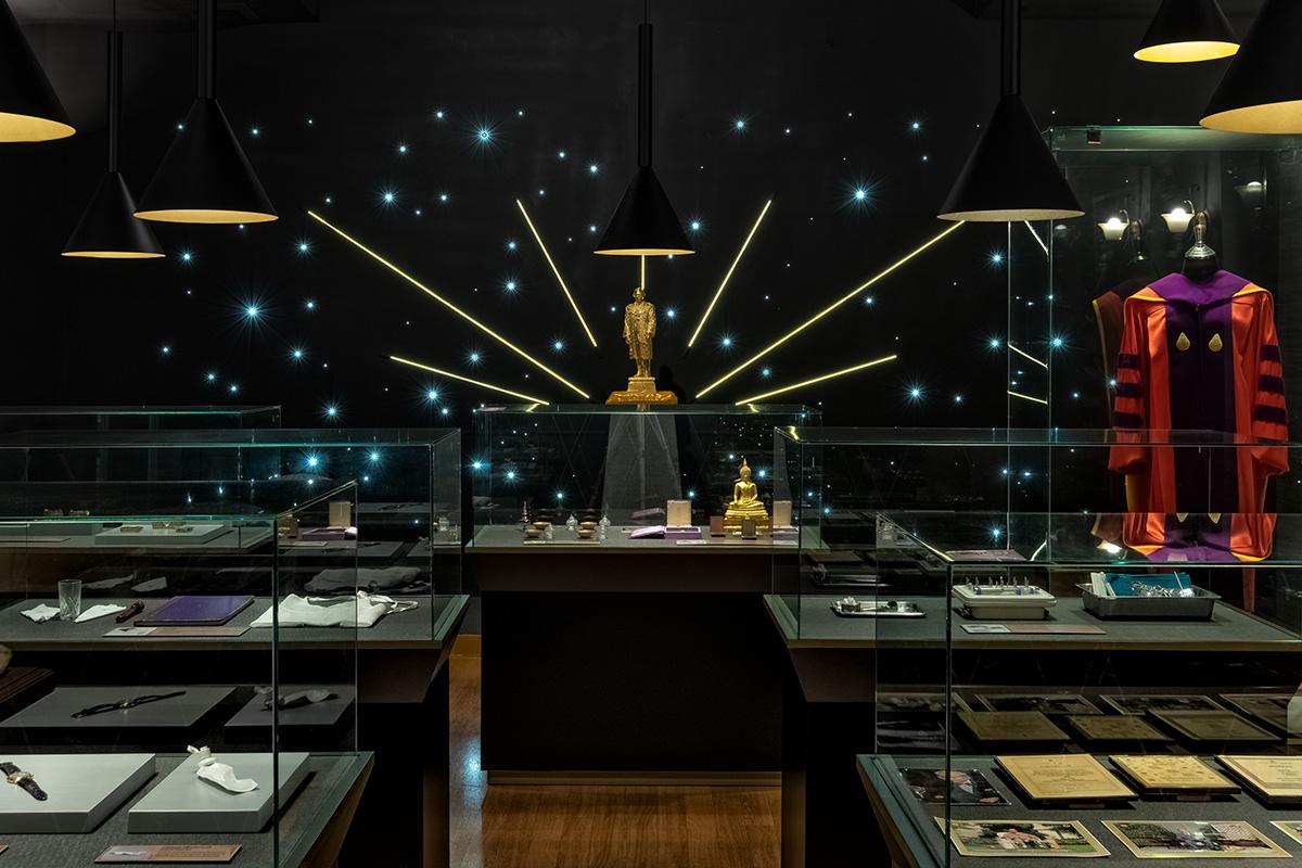 Museum & Exhibition Design - Dental Innovation Foundation Under Royal Patronage (DIF) - 1