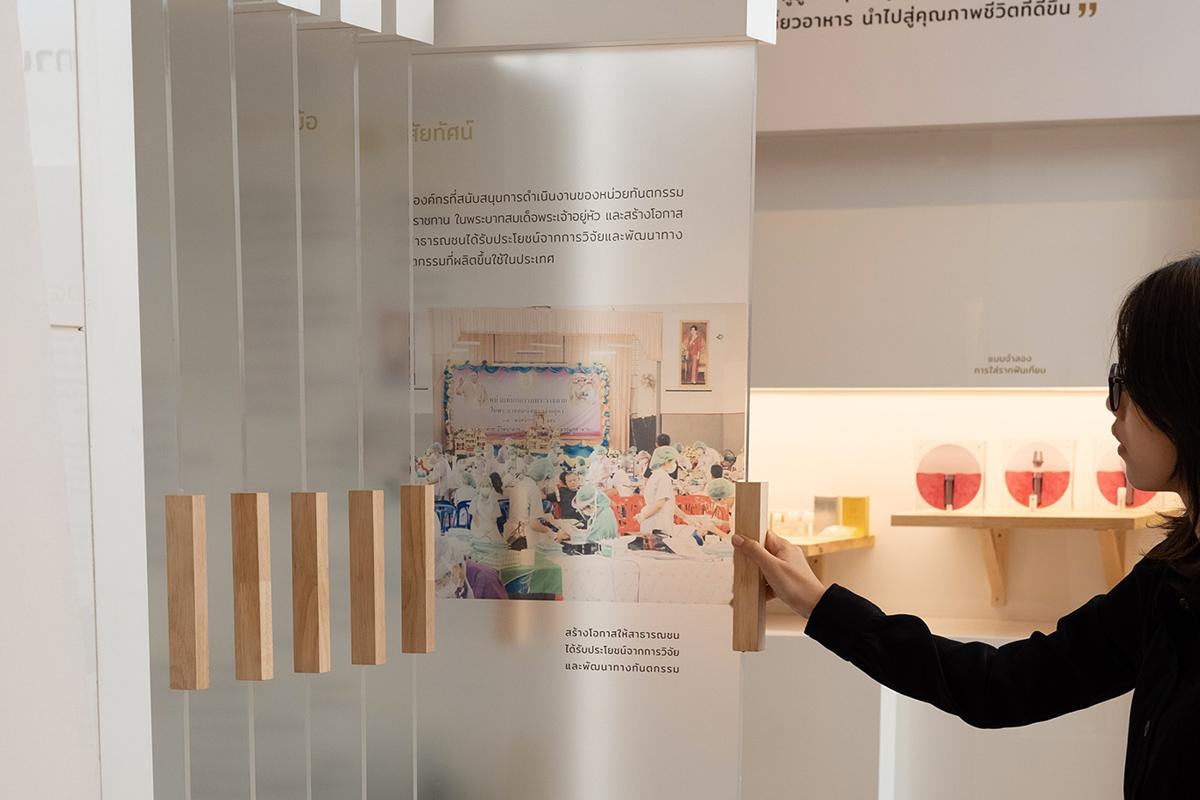 Museum & Exhibition Design - Dental Innovation Foundation Under Royal Patronage (DIF) - 4