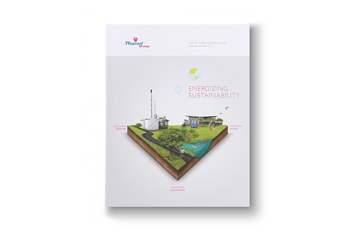 Stakeholder Communication - Thaioil             Energizing Sustainability - 1