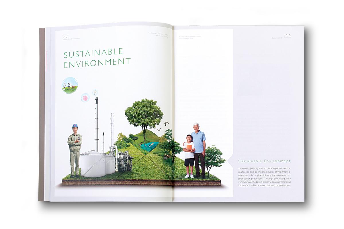 Stakeholder Communication - Thaioil             Energizing Sustainability - 3