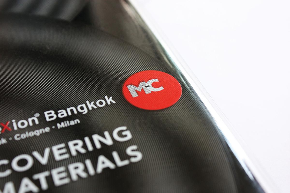 Strategic Narrative - MCB: Material Connexion Bangkok - 1